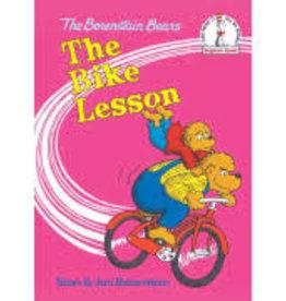 RH Childrens Books Berenstain Bears Bike Lesson