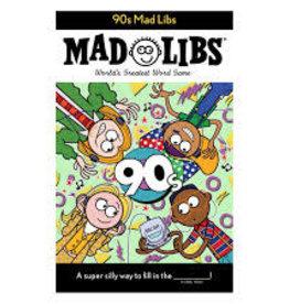 Mad Libs 90s Mad Libs