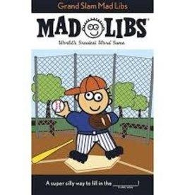 Mad Libs Grand Slam Mad Libs