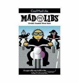 Mad Libs Cool Mad Libs