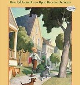 RH Childrens Books The Boy On Fairfield Street by Kathleen Krull