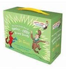 RH Childrens Books Little Green Box of Board Books