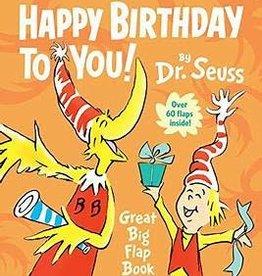 RH Childrens Books Happy Birthday To You