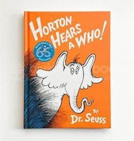 RH Childrens Books Horton Hears a Who by Dr. Seuss