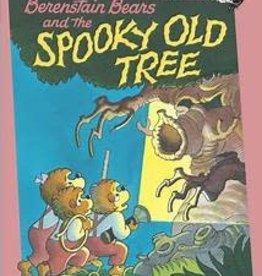 RH Childrens Books Berenstain Bears Spooky Old Tree by Stan & Jan Berenstain