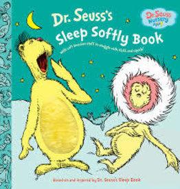 RH Childrens Books Sleep Softly Book by Dr. Seuss