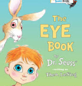 RH Childrens Books The Eye Book