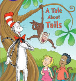 RH Childrens Books Tale About Tails by Tish Rabe