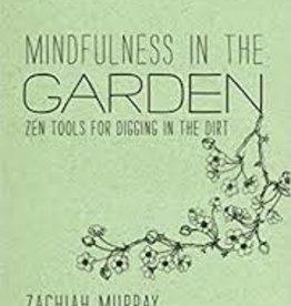 Parallax Press Mindfulness in the Garden