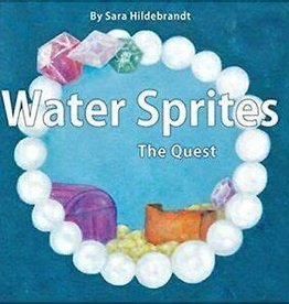 Water Sprites The Quest