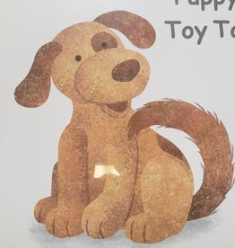 Mary Meyer Puppy's Toy Tale