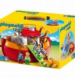 Playmobil 123 Take Along Noah's Ark 6765