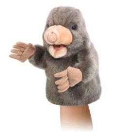 "Folkmanis 7"" Mole Puppet"