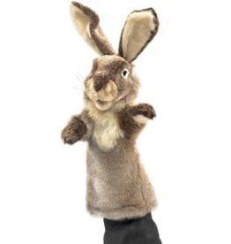 "Folkmanis 20"" Rabbit Puppet"