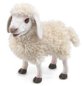 Folkmanis Woolly Sheep