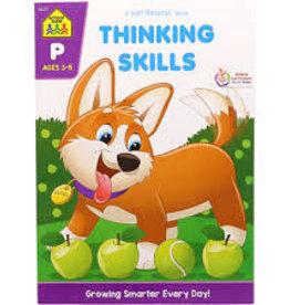 School Zone Thinking Skills