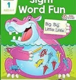 School Zone Sight Word Fun