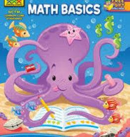 School Zone Math Basics First Grade