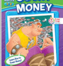 School Zone Get Ready to Count Money