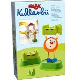 Haba Kullerbu Base & Connectors