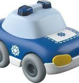 Haba Kullerbu Police Car