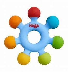 Haba Color Wheel Clutch Toy