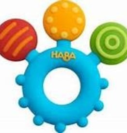 Haba Color Interplay Clutch Toy