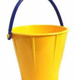 Haba Large Sand Bucket Yellow