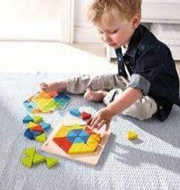 Haba Magical Pyramids Arranging Game
