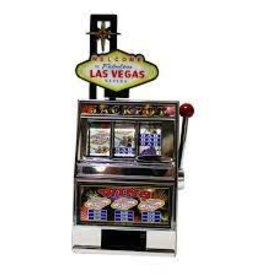 John Hansen Las Vegas Slot Bank