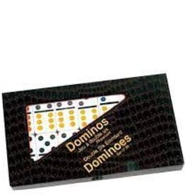 John Hansen Dominos Double 6