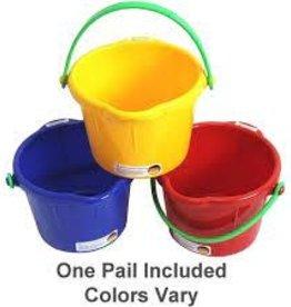 Haba Small Sand Bucket Blue