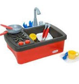 Little Tikes Little Tikes Splish Splash Sink and Stove