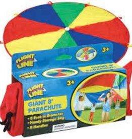 Flight Line 8'' Parachute