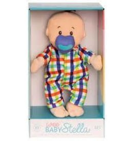 "Manhattan Toy 10"" Wee Baby Stella Fella"