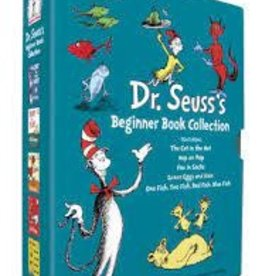 RH Childrens Books Beginner Book Collection by Dr. Seuss
