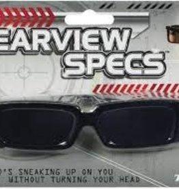 Toysmith Rearview Specs