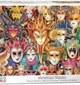 EuroGraphics Venetian Mask 1,000 PC