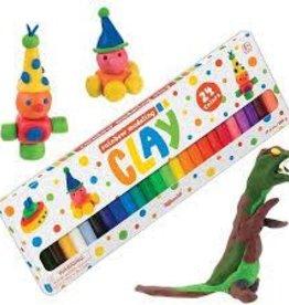 Toysmith Rainbow Clay