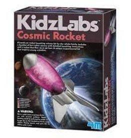 Kidz Lab Cosmic Rocket Kit