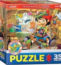 EuroGraphics Pinocchio 35 PC