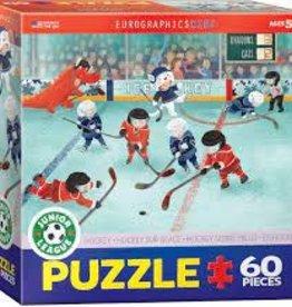 EuroGraphics Hockey - Junior League 60 PC