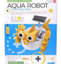 Toysmith Aqua Robot