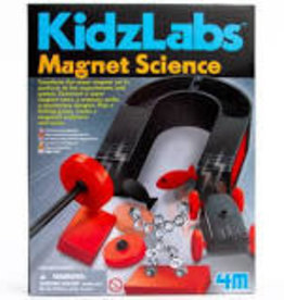 Kidz Lab Magnet Science