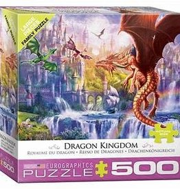 EuroGraphics Dragon Kingdom 500 PC