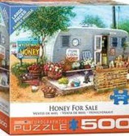 EuroGraphics Honey For Sale 500 PC