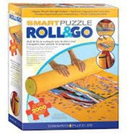 EuroGraphics Roll & Go Puzzle Roll-up Mat Accessory