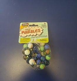 Toysmith Classic Marbles 25 pc