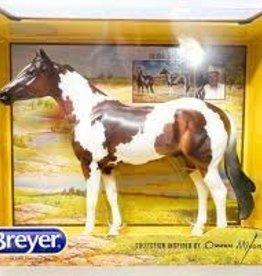 Breyer Orren Mixer American Paint Horse