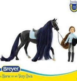 Breyer Jet & English Rider Charlotte 61145